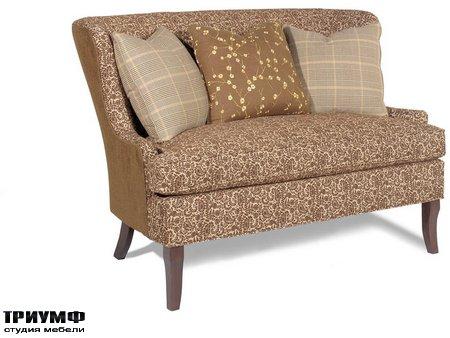 Американская мебель Craftmaster - P095030BD