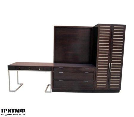 Американская мебель Indoni - 3306 20A132