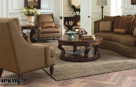 Американская мебель Legacy Classic - Pemberleigh Accent Chair
