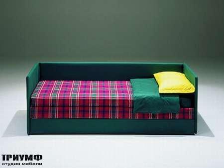 Итальянская мебель Futura - Кровать раскладывающаяся, Fiordaliso