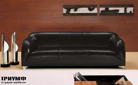 Итальянская мебель Valdichienti - Диван gorgia 1
