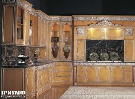 Итальянская мебель Jumbo Collection - Four Seasons