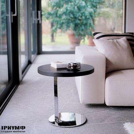 Итальянская мебель Porada - Прикроватный столик single