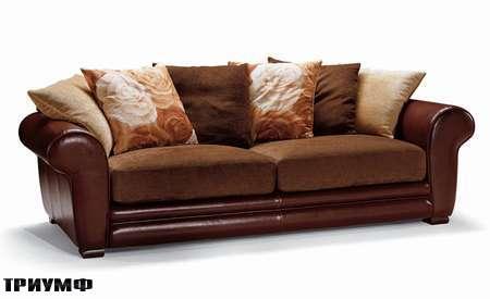 Итальянская мебель Goldconfort - диван Cleveland