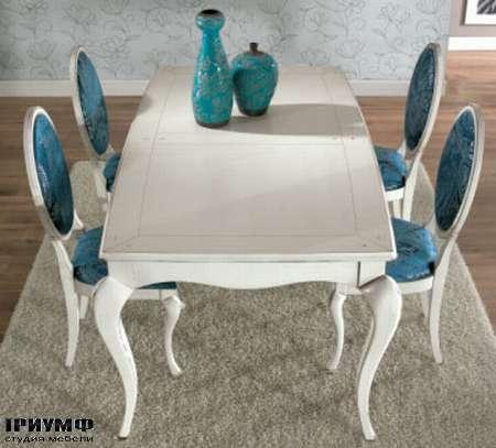 Итальянская мебель Giorgio Casa - memorie veneziane стулья3