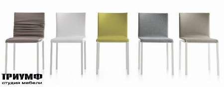 Итальянская мебель Lago - стулья dangla