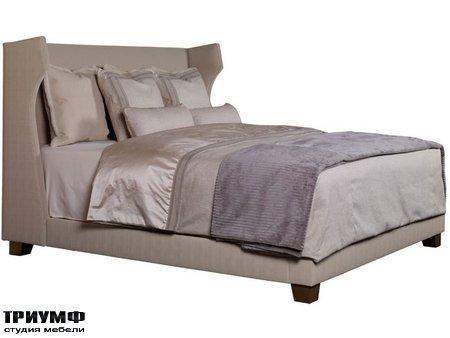 Американская мебель Chaddock - Entitled Bed