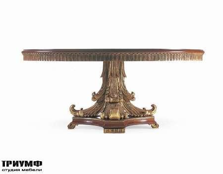 Итальянская мебель Jumbo Collection - Стол MAT-14R
