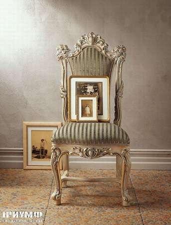 Итальянская мебель Silik - Стул Alexandra