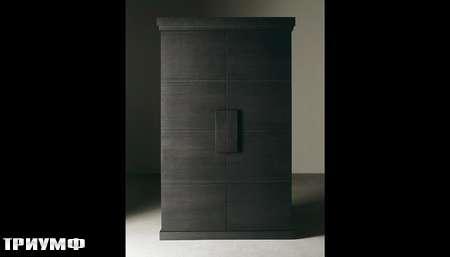 Итальянская мебель Meridiani - шкаф Cooper