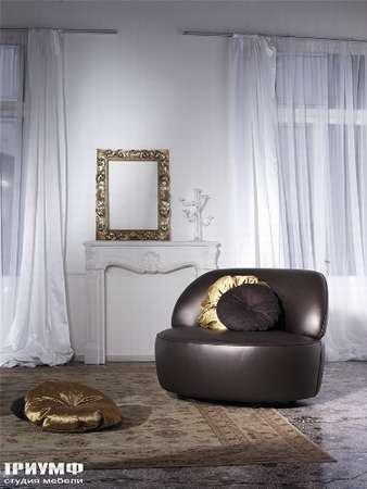 Итальянская мебель Noir Cattelan Italia - Кресло Botero