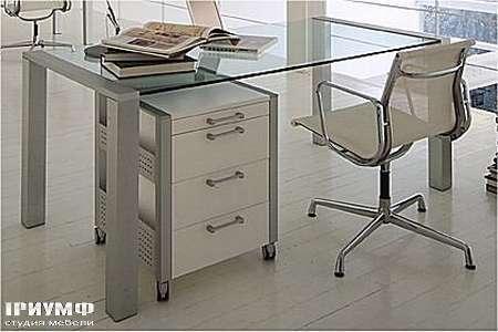 Итальянская мебель Gallotti & Radice - Тумба с иками Extra
