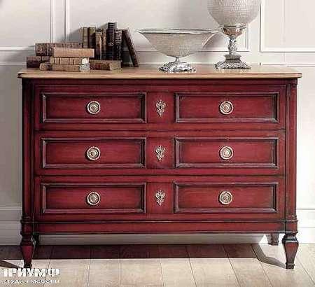 Итальянская мебель Grande Arredo - Комод Baltimora