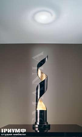 Итальянская мебель Smania - Торшер Roll