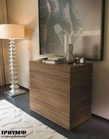 Итальянская мебель Porada - Комод Riga