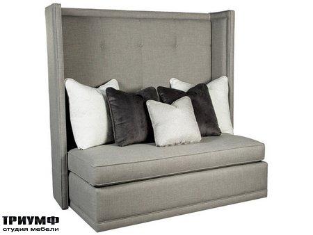 Американская мебель Craftmaster - R1012 60CL R1012B