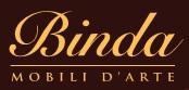 Итальянская мебель Binda Mobili