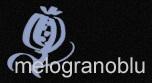Освещение Melograno Blu