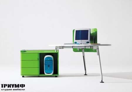 Итальянская мебель Frezza - Коллекция TIME фото 14