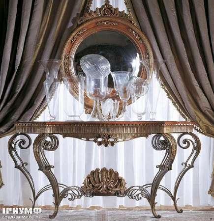 Итальянская мебель Jumbo Collection - Консоль MAT-21I
