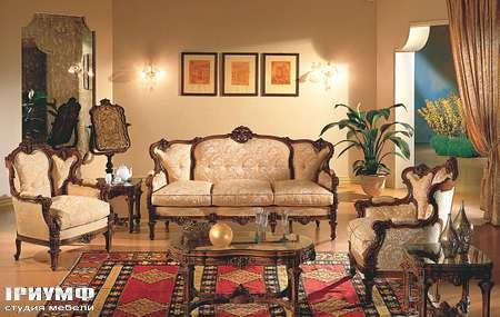 Итальянская мебель Silik - композиция Ulisse2