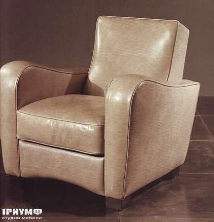 Итальянская мебель Rugiano - Кресло Dorsia