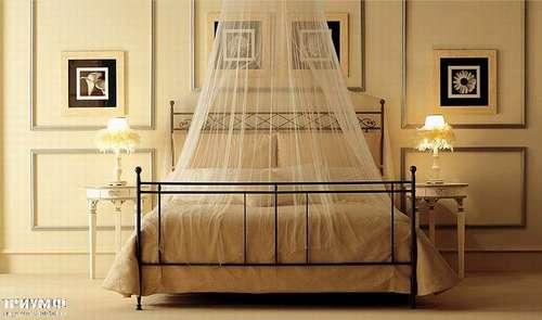 Итальянская мебель Giusti Portos - Кровать двухместная  Felipe