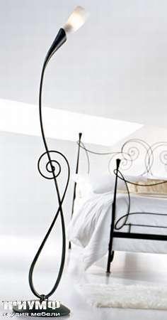 Итальянская мебель Ciacci - Торшер Flowers