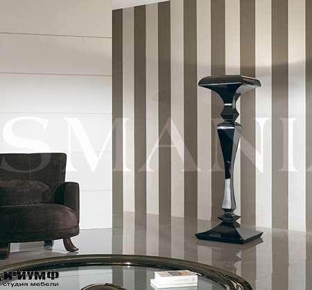 Итальянская мебель Smania - Торшер Sheffield