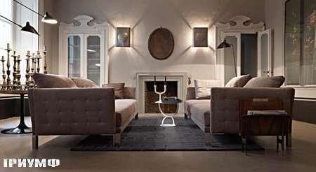 Итальянская мебель Arketipo - диван Cicladi