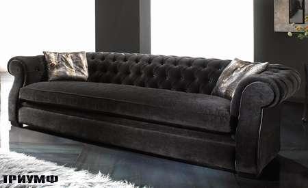 Итальянская мебель Goldconfort - диван Infinity