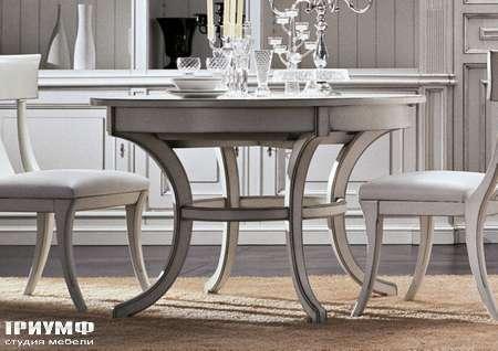 Итальянская мебель Luciano Zonta - Giorno Tavoli стол Arianna