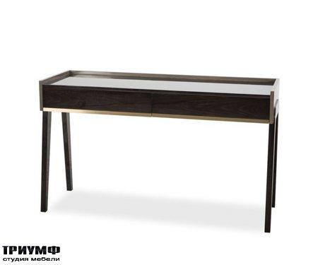Американская мебель Kelly Hoppen MBE - Roxy Dressing Table
