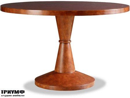 Американская мебель Chaddock - Byron Table