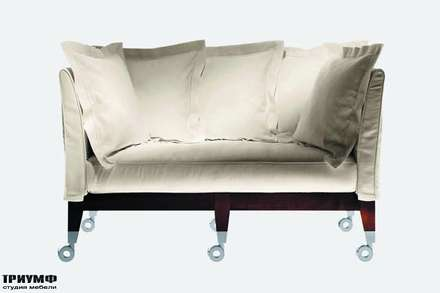 Итальянская мебель Driade - Диван Neos