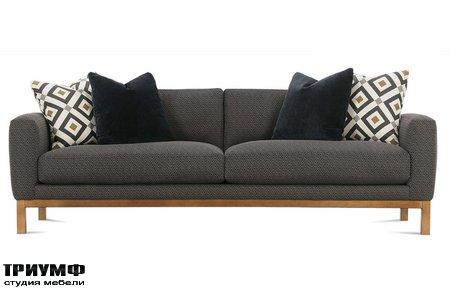 Американская мебель Rowe - Butler Sofa