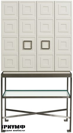 Американская мебель Vanguard - Knickerboker Bar Cabinet