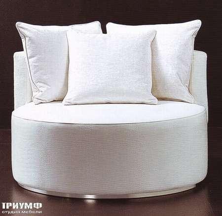 Итальянская мебель Rugiano - Кресло Love Seat