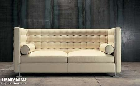 Итальянская мебель Valdichienti - Диван luxor_2