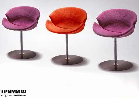Итальянская мебель Giovannetti - кресло  Rose