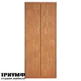 Итальянская мебель Morelato - Шкаф-пенал 2 двери