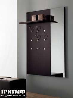 Итальянская мебель Longhi - прихожая Entry