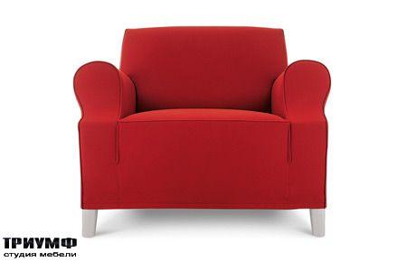 Итальянская мебель Cassina - 212 lazy working