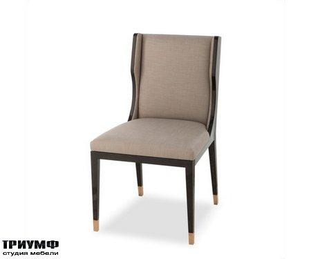 Американская мебель Kelly Hoppen MBE - Taylor Dining Chair