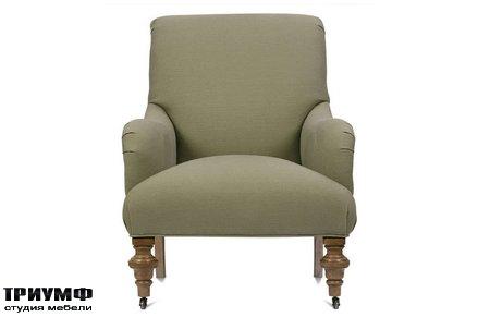 Американская мебель Rowe - Carlyle Chair
