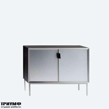 Итальянская мебель Driade - Комод с 2-мя дверьми