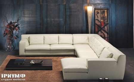 Итальянская мебель Valdichienti - Диван magn_1