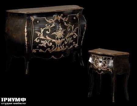 Итальянская мебель Cantori - комод Orlando