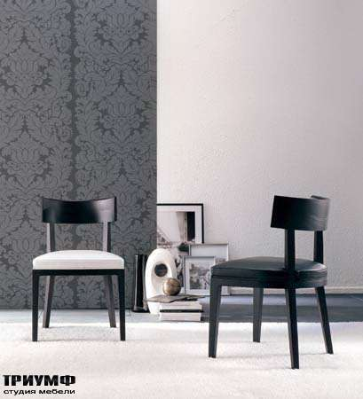 Итальянская мебель Porada - Стул beatrice