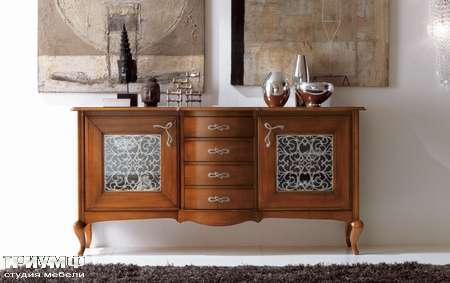 Итальянская мебель Giorgio Casa - memorie veneziane комод